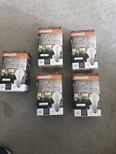5 PACK, Sylvania Smart LED Filament Light Bulb
