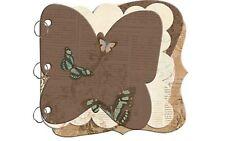 Mini Edgy Album Butterfly