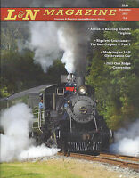 L&N Magazine: LOUISVILLE & NASHVILLE RR Historical Society NEW Winter 2013 issue