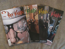 "2002-3 Rex Mundi Lot Of ""4"" Comics #1-4 Image Comics VF"