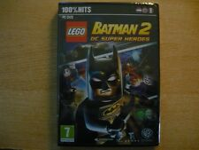 Lego Batman 2 : DC Super Heroes PC NEUF