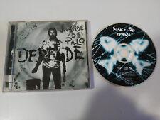 JARABE DE PALO DEPENDE CD 1998