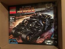 Lego DC Super Heroes The Tumbler 76023 NEW