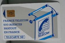 TELECARTE 50 FRANCE TELECOM 2750