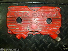 POLARIS XC XCR 440 SPECIAL CYLINDER HEAD COVER CAP 1997 97 XC440 XCR440? 96?