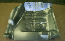 1968-1972 GM A Body Cars Right Hand Front Floor Pan - MADE IN USA 68,69,70,71,72