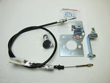 1969-70 Mustangs/Cougar T5/T45/T56/TKO Clutch Cable kit