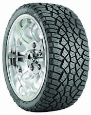 4 New Cooper Tires Zeon LTZ 275/60R20 Tire 276 60 20 119S 275/60/20 Ford Sale