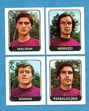 CALCIATORI PANINI 1972-73-Figurina-Sticker n. 472 - REGGIANA -Rec