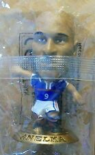 Microstars FRANCE (HOME) ANELKA, GOLD BASE MC602