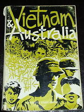 Vietnam & Australia - University Study Group - 1966