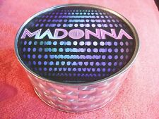 MADONNA ICON CONFESSIONS ON A DANCE FLOOR T-SHIRT DISCO BALL CASE SIZE: XL NEW
