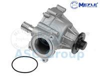 Meyle Ersatz Motorkühlung Kühlmittel Wasserpumpe Wasserpumpe 313 220 0007