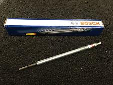 1 x bosch DURATERM bougie de préchauffage mercedes m classe W164 ML280 ML300 cdi