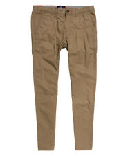 Superdry Mens Rookie Chino Trousers