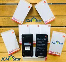 Xiaomi Redmi 7A Black Unlocked 32 GB 5.45 Inch Dual Sim 4G LTE - Global Version