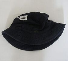NWT TODDLER BOYS NAVY BLUE OLD NAVY HAT w/ EMBROIDERED BIKE EMBLEM  SIZE 2T-3T