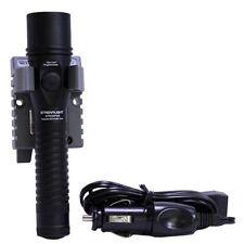 Streamlight 74414 Strion DS Rechargeable Black LED Flashlight Light