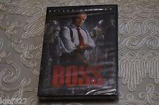 Boss: Season Two (DVD, 2013, 3-Disc Set)