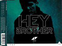 AVICII ~ Hey Brother [x2] ~ maxi CD single ~ 2013