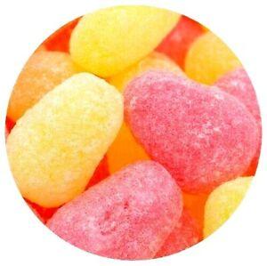 Pear Drops Minis 200g Grams Pick n Mix RETRO SWEETS Party Xmas