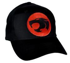 ThunderCats Hat Baseball Cap Alternative Clothing 80's Nostalgic Cartoon