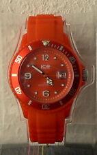 Ice Watch Uhr Armbanduhr orange, Tangerine Unisex SW.TAN.U.S.12, NEU, OVP (21)