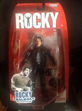 Rocky Collectors Series Rocky Balboa As Gazzo's Collector Figure