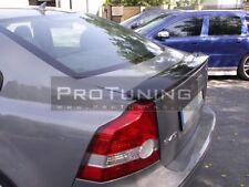 VOLVO S40 2005-2012 berline coffre arrière Becquet de LIGNE R aspect Bague aile