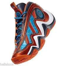 the best attitude ba8b3 c5bb5 PLAYERS ED~Adidas CRAZY 97 IMAN SHUMPET 8 top ten Basketball 2000 Shoe~Mens
