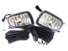 Front Fog Lights Set Left Right  fits NISSAN Almera N16 Sunny/Sentra 2000-2001