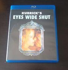 Eyes Wide Shut (Blu-ray) Stanley Kubrick, Tom Cruise