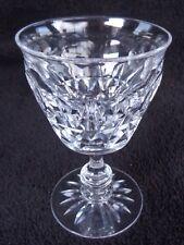 Tudor Crystal Made In England Raleigh Liquor Cocktail
