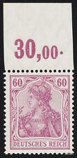 Dr 1911, MiNr. 92 i a p or, perfectamente post frescos, certificado Jäschke-L., mié. 1800,-