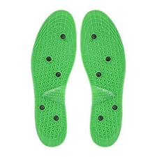 Acupressure and Magnetic Therapy Foot Pads Relieving Mental Stress & Depression
