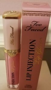 Too Faced Lip Injection  instantly sexy lips! 6.5ml Pretty PonyNew Box beautiful