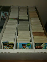 1960 1961 1962 1963 TOPPS BASEBALL Complete your set You U pick Free Shipping