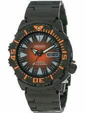 SEIKO SRP311K1,Men's Divers,Automatic movement,Stainless steel case,200m WR