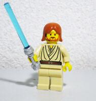 Lego Obi-Wan Kenobi Young Headset 7143 Star Wars Minifigure