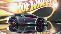 HOT WHEELS ZAMAC ZOTIC