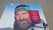 WILLIE NELSON - Always On My Mind LP, 1982 FC 37951 STEREO