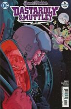 Dastardly And Muttley #6 (NM) `18 Ennis/ Mauricet  (Cover A)