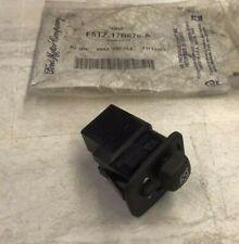 Ford Mercury OEM Exterior Power Mirror Switch F5TZ-17B676-A