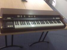 Korg  CX-3   Digital Drawbar Tone-wheel Organ  ( Hammond Emulator )