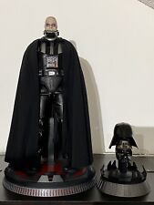 Sideshow Star Wars Darth Vader 1/6 Scale DX NO Hot Toys