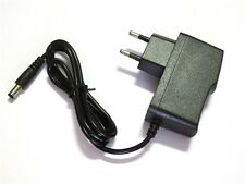 EU 12V AC/DC Adapter For NETGEAR WNR854T WNDR3300 FVS318 Router Charger Power