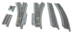 Walthers - Track Expander Set - Power-Loc Track™ - HO