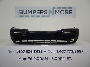 OEM 2001 2002 2003 2004 2005 Chevy Venture LT/LS/Plus w/o Custom Front Bumper