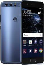 Huawei  P10   4G LTE Blue 64GB  Unlocked Mobile Phone