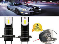 H7 110W 30000LM LED Car Headlights Conversion Globes Canbus Bulbs Beam 6000K Kit